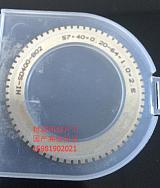 郑州三磨所 陶瓷吸盘 划片刀 减薄砂轮 减薄吸盘 UV膜 切割刀片;