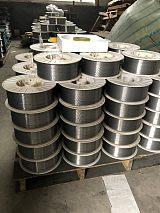 四川焊丝厂家直销 链轮专用耐磨焊丝 铬钨合金焊丝HRC 50-55°;