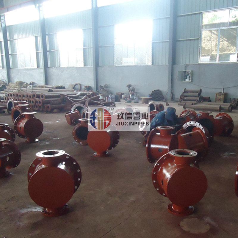 新疆哪里买刚玉陶瓷复合管品质优