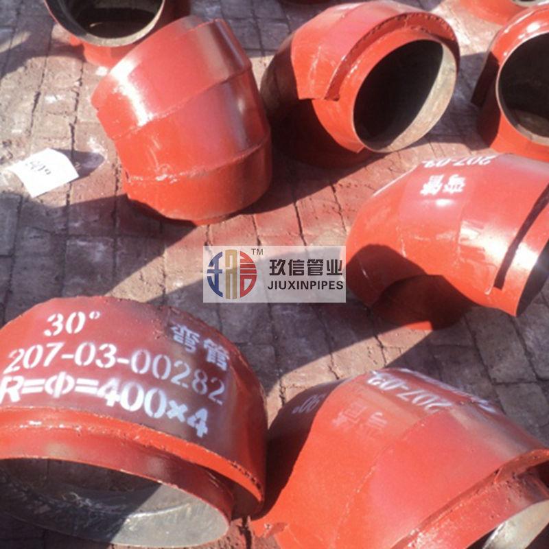 新疆哪里买刚玉陶瓷复合管品质可靠