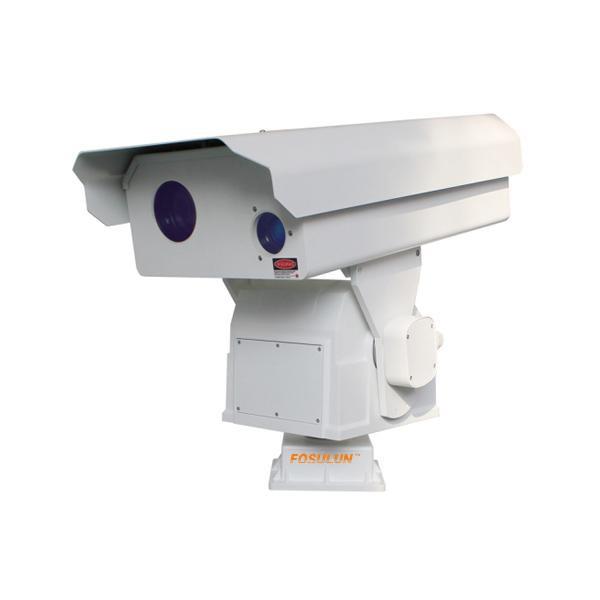 激光摄像机 激光夜视球机价格 激光云台的价值 重型激光云台摄