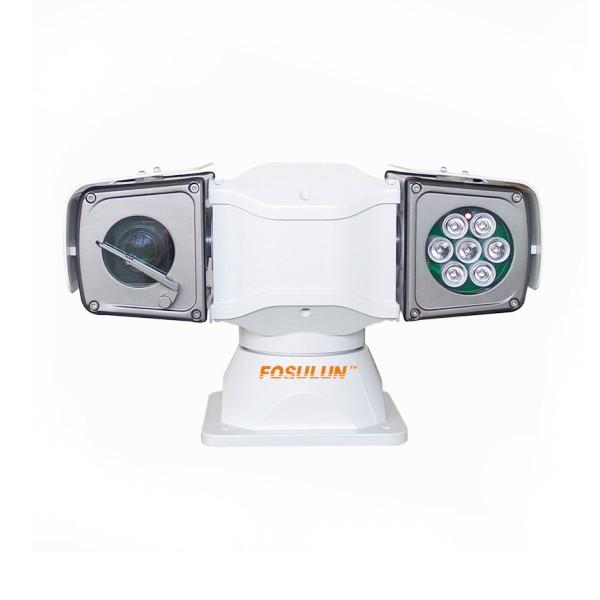 车载云台监控 车载云台摄像机 车载双目摄像头 车载云台高清摄像机