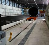 供應工業級鍋爐壓力容器焊縫X射線數字成像檢測設備;
