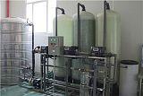 镇江锅炉软化循环水设备;