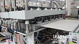 pp中空板机器更好用的包装箱机器;