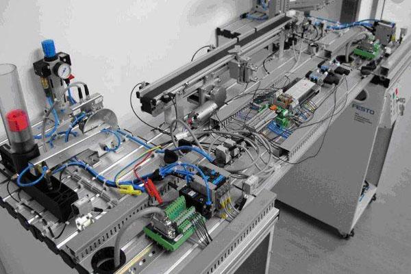 机电维修与管理