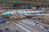 飛行器裝配與維修專業