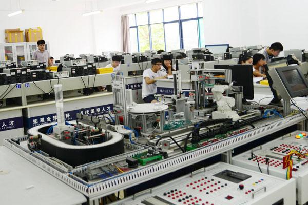 电气自动化技术