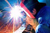 船舶焊接专业;