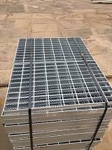河南镀锌钢格板生产厂家--网格板--沟盖板-直销现货;