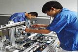 机电设备安装维修;