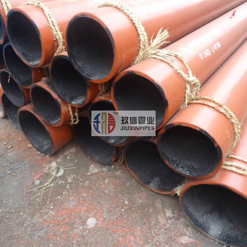 克拉玛依哪里有刚玉陶瓷复合管多少钱一吨