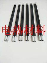 電阻電爐用電熱元件碳化硅,碳化棒;