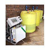 濟南棚內安裝水肥一體化廠家