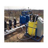 東營農田地埋水肥一體灌溉設備價格