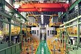 鋼材軋制與表面處理;
