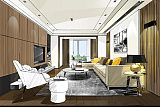 室内装潢设计;