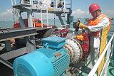 船舶建造与维修;