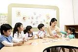 雙語幼兒教育