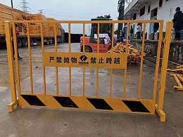 东莞基坑护栏厂家、塘厦基坑护栏定制、凤岗基坑护栏报价