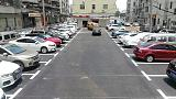 YCY承接道路熱熔劃線施工工程、停車場設計劃線施工工程