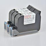 HP原裝進口溶劑快干B3F58A墨盒條形碼二維碼打印;