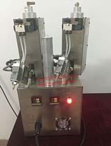 东莞310ML热熔胶专用点胶机/锂电池精密热熔胶机;
