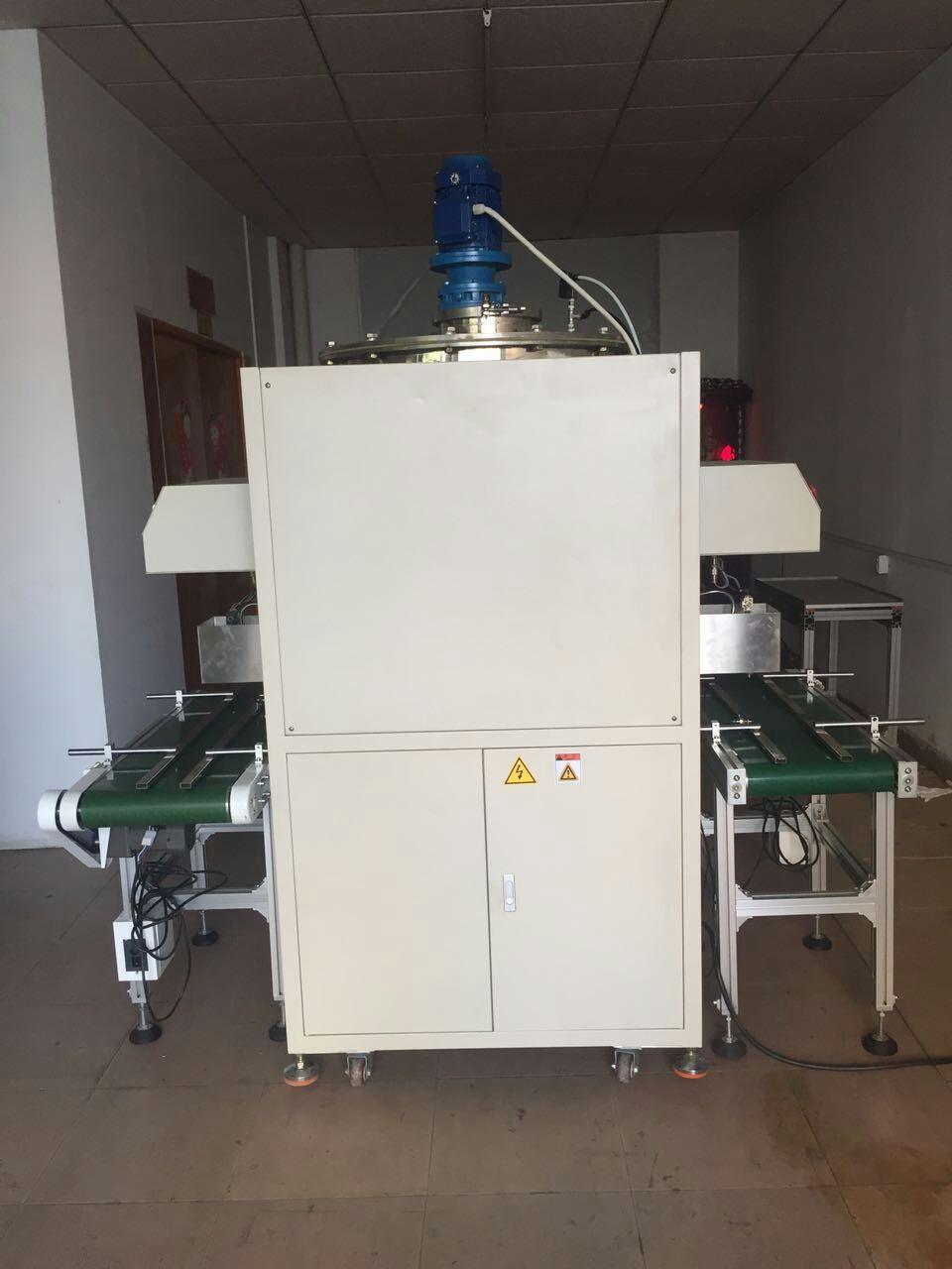 东莞沥青专用灌胶机,电源沥青快速熔胶灌胶机