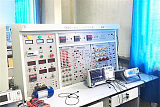 電子電光源
