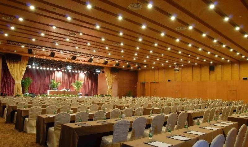 在深圳,如何找到合适的招商会议酒店?51场地带您看看