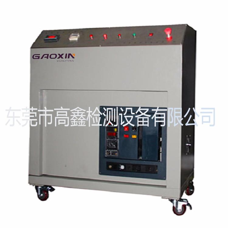 广东厂家供应电池包短路试验机GX-6055-10000A