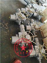 江苏智能电动执行器F-DZW60非侵入式设计;