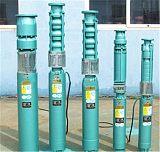 臥式井用潛水電泵_高壓_提取水源-奧特泵業;
