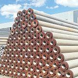 昆明管桩厂生产中心强力管桩公司