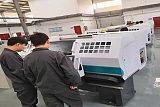 數控技術與數控設備維修;