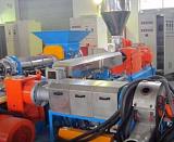 江苏硬质PVC造粒机 RPVC造粒设备厂家;