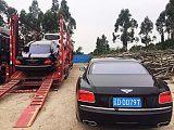 广州专业小轿车托运公司-海汌轿车物流专注于轿车托运服务