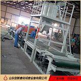 创新玻镁板机械设备