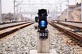 鐵道信號自動控制