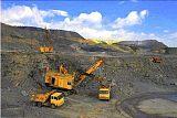 金屬與非金屬礦開采技術