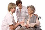 老年人服務與管理(養老護理)