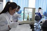 工业检测与分析;