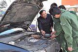 汽車車身修復