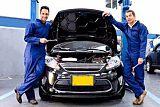 汽车应用与维修;