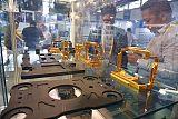机械加工与模具制造;