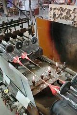 玻璃制品机械;