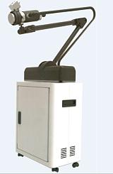 艾灸机器人智能调节温度风量距离适用于康复理疗中心养老机构;