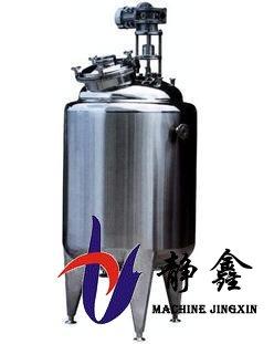 沼气发酵罐