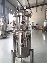 食用菌液體發酵罐