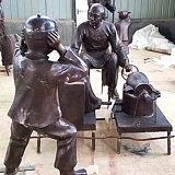 江苏雕塑,城市雕塑,多层花盆花架;